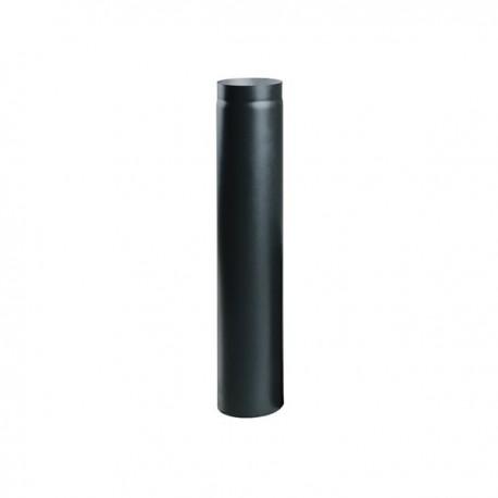 Rura czarna 2 mm 500