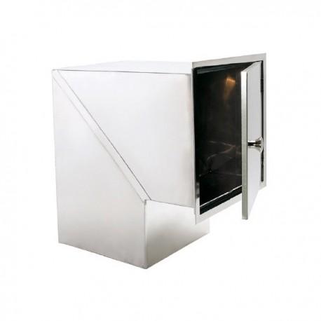 Drzwiczki kwadratowe rozmiar 350x350