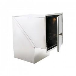 Drzwiczki kwadratowe rozmiar 400x400
