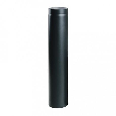 Rura czarna 2 mm 1000